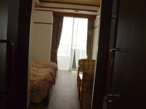 客室の写真