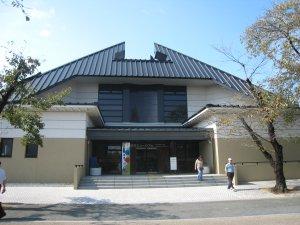 城とまちミュージアム