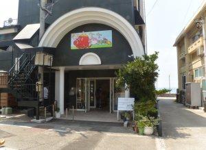 ゲストハウス浜茶屋